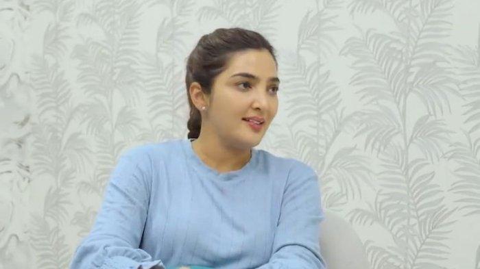 Di Rumah Sakit, Ashanty Lemas Tak Berdaya