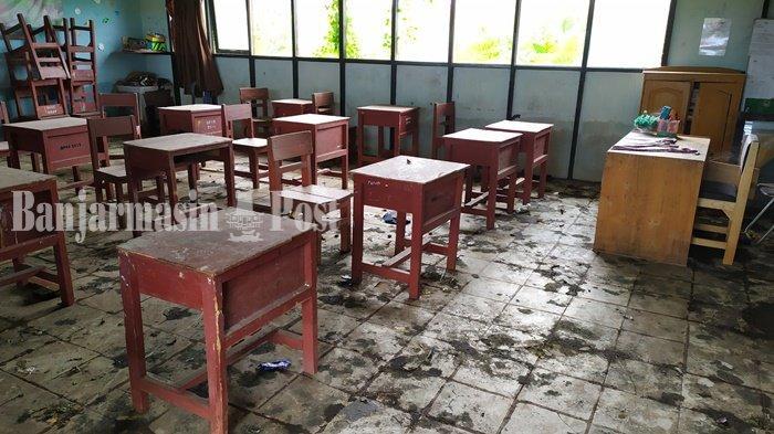 Pemko Banjarmasin Resmi Perpanjang Status Tanggap Darurat Banjir