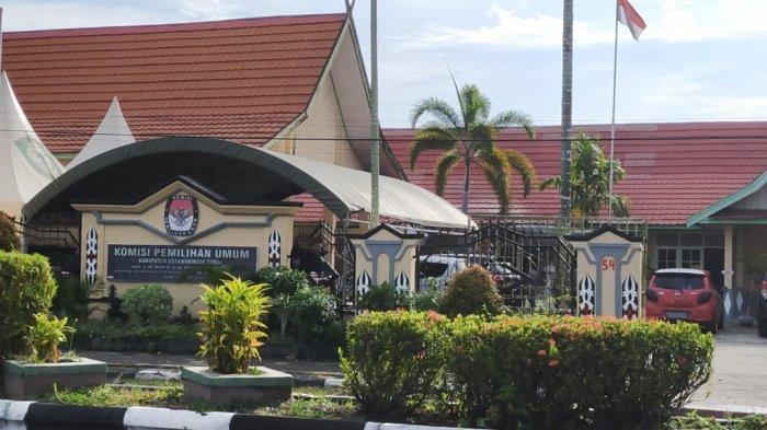 Kaltengpedia: Profil Kantor Komisi Pemiihan Umum (KPU) Kabupaten Kotawaringin Timur