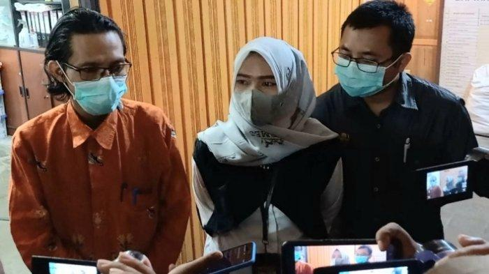 Ketua KPU Kapuas Bersuara Usai Penggeledahan Kantornya Terkait Dugaan Korupsi Dana Pilgub Kalteng