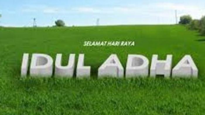 Bacaan Niat dan Tata Cara Sholat Idul Adha 1442 H, Kapan Hari Raya Kurban 2021?