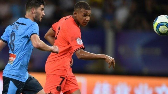 Hasil Positif Kembali Diraih Paris Saint-Germain Usai Kalahkan Sidney FC 3-0 di Laga Persahabatan