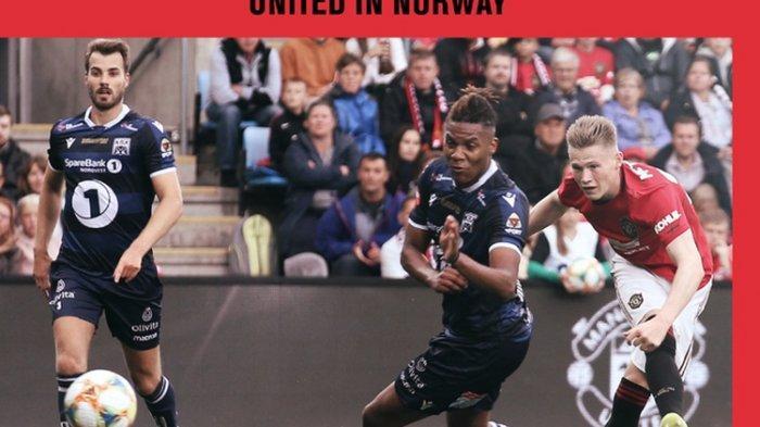 Manchester United Kembali Menang di Kampung Halaman Asal Pelatih Ole Gunnar Solskjaer