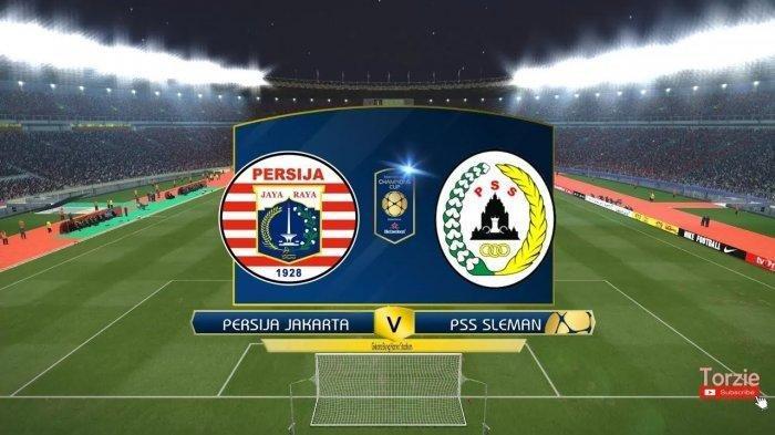 Kick Off 27 Agustus 2021, Ini Jadwal Pertandingan Pekan Pertama Liga 1, Laga Pembuka Persija vs PSS