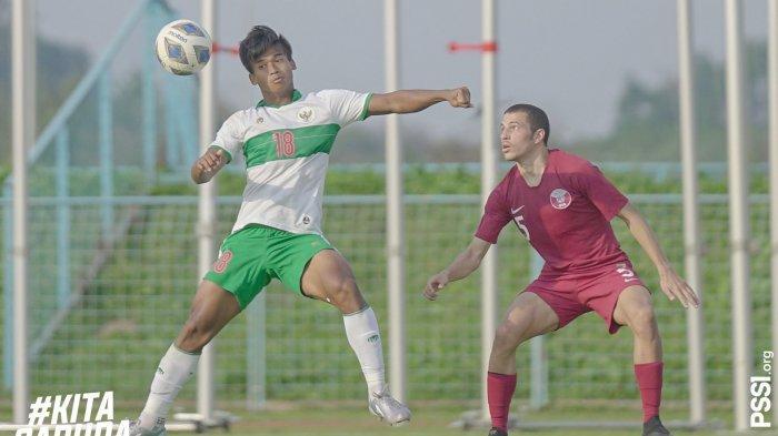 Piala Asia U-19 2021 Terancam Batal, Begini Kata Pihak Timnas yang Sedang TC di Spanyol