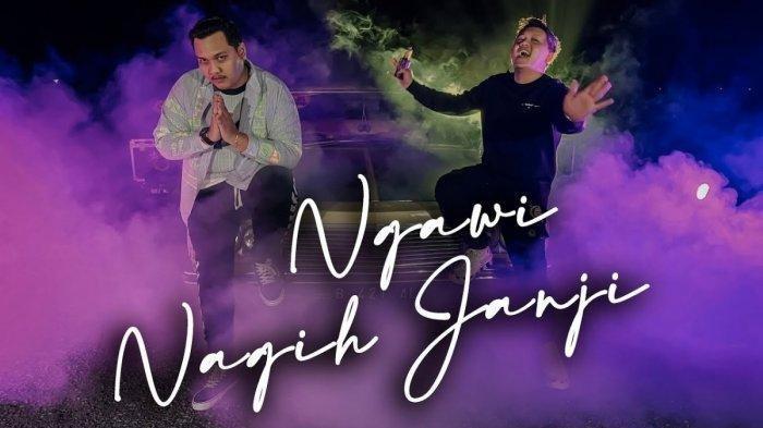 Download Lagu Ngawi Nagih Janji Denny Caknan x Ndarboy Genk Lengkap Lirik Lagu, Chord & Video