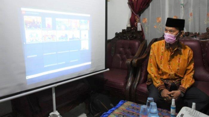 Kapuas Kirim Sembilan Peserta Ikuti Ajang Festival Seni dan Qasidah Tingkat Provinsi Kalteng