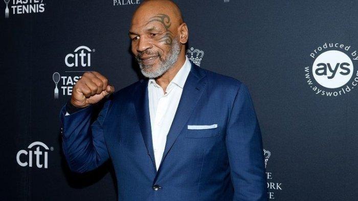 Tak Cukul Lawan Roy Jones Jr, Mike Tyson Ingin Lawan 3 Orang Lagi di Tahun 2021