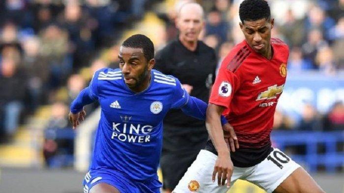 Liga Inggris Pekan ke-25, Marcus Rasford Bawa Manchester United Ungguli Leicester City