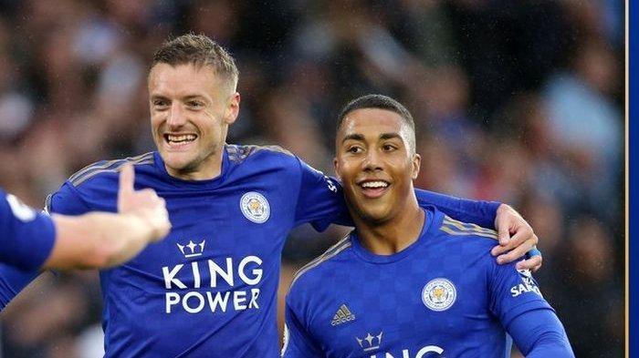 Leicester City Cetak Lima Gol Tanpa Balas ke Newcastle United di Pekan Keenam Liga Inggris