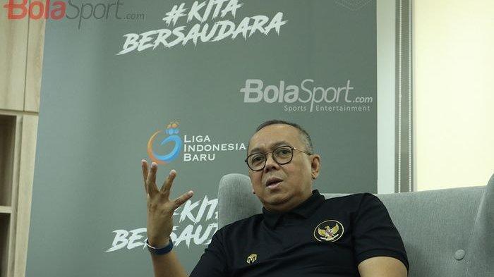 Tak Kalah Menarik dari Liga 1 Indonesia, Perusahaan Barang Konsumsi Siap Jadi Sponsor Utama Liga 2?