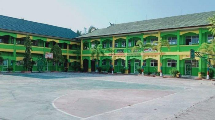 Awal Mei 2021 Madrasah Tsanawiyah Negeri 1 Kapuas Buka Penerimaan Peserta Didik Baru