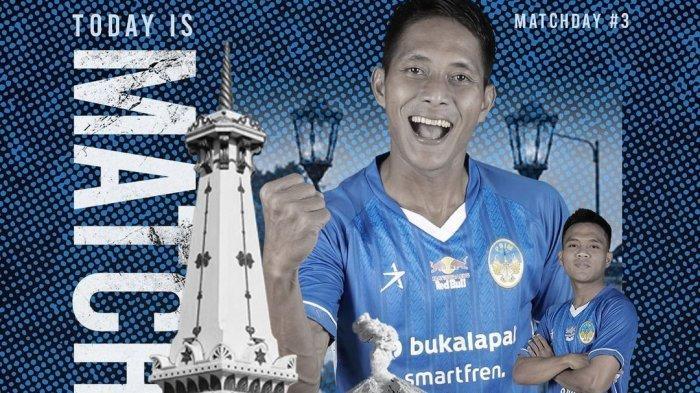 Link Nonton Streaming PSIM vs Persis Live TV Online Indosiar Liga 2 Hari Ini Mulai Jam 18.30 WIB