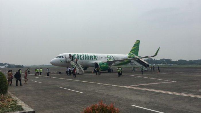 Nekad Bawa Penumpang Positif Corona, Dua Maskapai Ini Dilarang Terbang dari Jakarta ke Pontianak