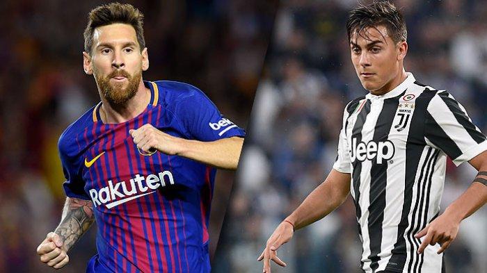 'Kutukan Tiang Gawang', Lionel Messi Gagal Cetak 20 Gol Musim Ini