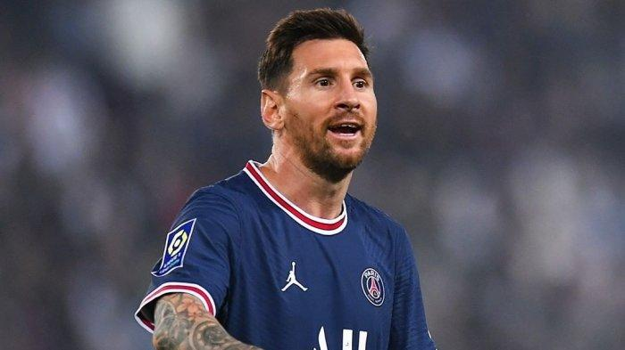 Alasan Lionel Messi Enggan Diganti di Tengah Laga, di Barcelona Neymar Pernah 'Jadi Korban'