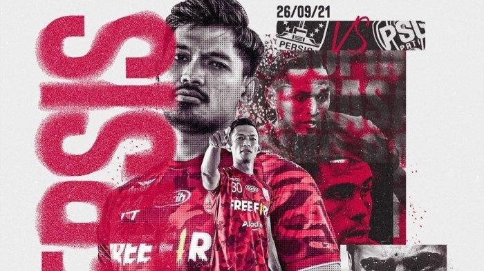 Jadwal Jam Tayang Liga 2 2021 Live TV Indosiar Hari Ini, Persis Solo vs PSG Pati & PSCS vs PSIM