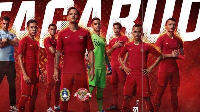Hasil Kualifikasi Piala Dunia 2022, Hasil Timnas Indonesia vs Malaysia Skor Akhir 2-3 Kalah Dramatis
