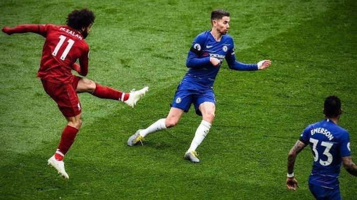 Pendukung Liverpool dan Chelsea Tak Diakomodasi Penuh pada Piala Super Eropa 2019