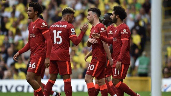 Hasil Liga Inggris, Chelsea, Man United & Liverpool Menang, Malam Ini Tottenham vs Manchester City