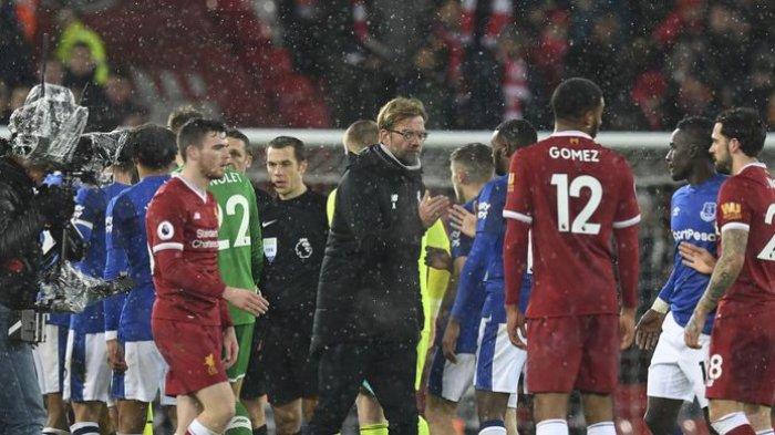 Manajer Liverpool Bilang The Reds Tidak Boleh Hilang Fokus