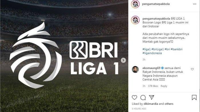 BRI Liga 1 2021-2022 Pasti Digelar Mulai 27 Agustus 2021, Polri Beri Izin, Nobar Dilarang