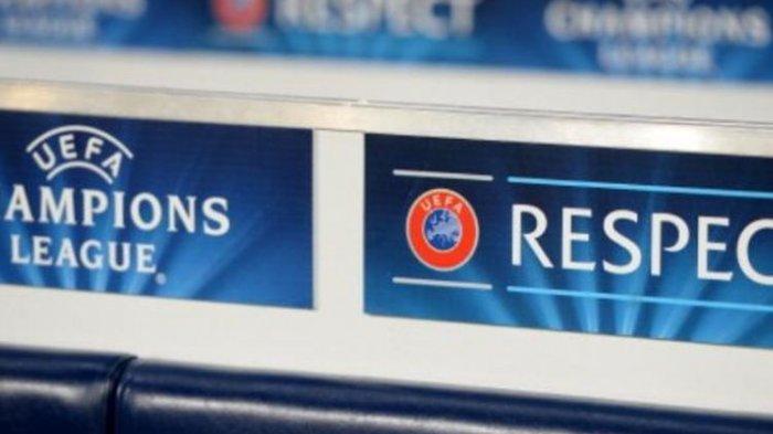Jadwal Liga Champions Malam Ini, Manchester City vs Real Madrid dan Juventus vs Olympique Lyon