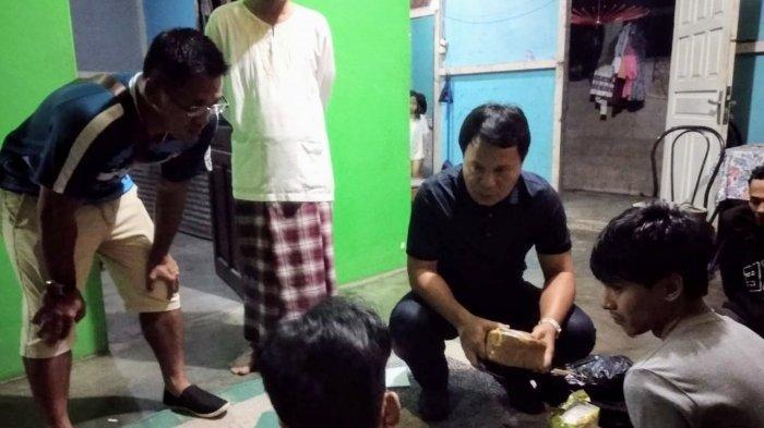 Polda Kalbar Ungkap Peredaran Sabu di Pontianak dan Sambas, Amankan Sabu 2,4 Kg