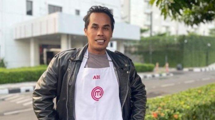 Lord Adi Master Chef Indonesia Buka-bukaan Kisah Cintanya dengan 'Baginda Ratu' Nelli Sovia
