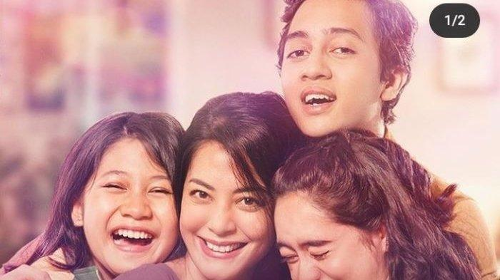 Dibintangi Lulu Tobing, Film Yang Tak Tergantikan Tayang Mulai 15 Januari 2021 di Disney+ Hotstar
