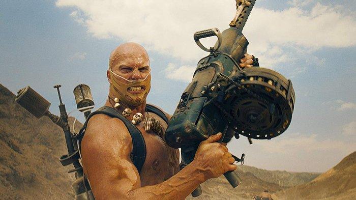 Live Trans TV! Sinopsis Film Mad Max: Fury Road Tayang Malam Ini di Bioskop Trans TV Pukul 21.30 WIB