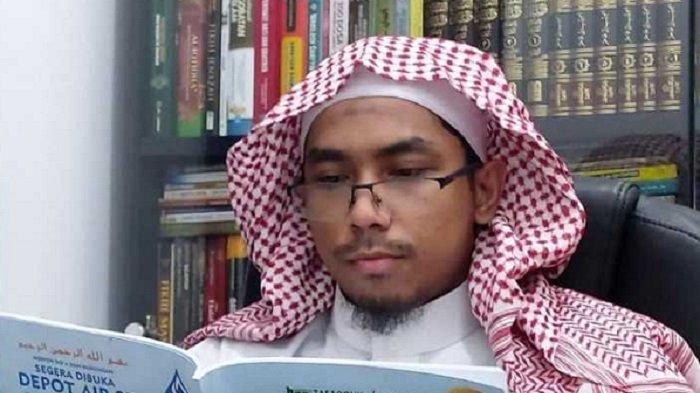 Penyebab Ustaz Maheer At-Thuwailibi Meninggal Diungkap, Pengacara: Luka Usus di Lambung