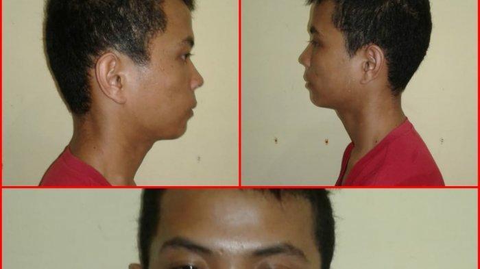 Pencuri Ini Tertangkap Saat Ambil Kabel Seharga Rp150 Juta Milik PT LBP Murung Raya Kalteng