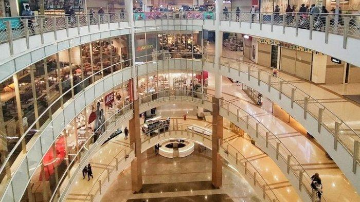 Daftar 80 Mal di Jakarta Bersiap Buka Mulai Besok