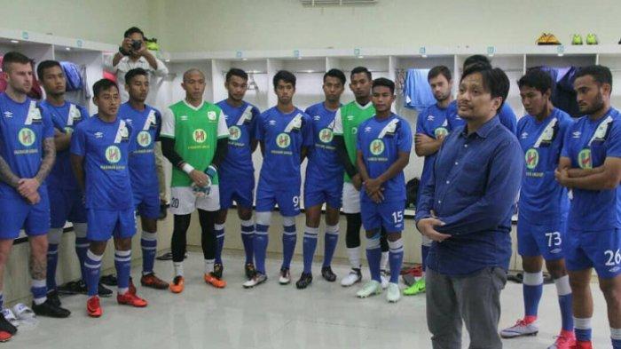 Liga 1 2018 - Jelang Lawan PSM Makassar, Manajer Barito Putera Ingatkan Target Ulang Tahun ke-30