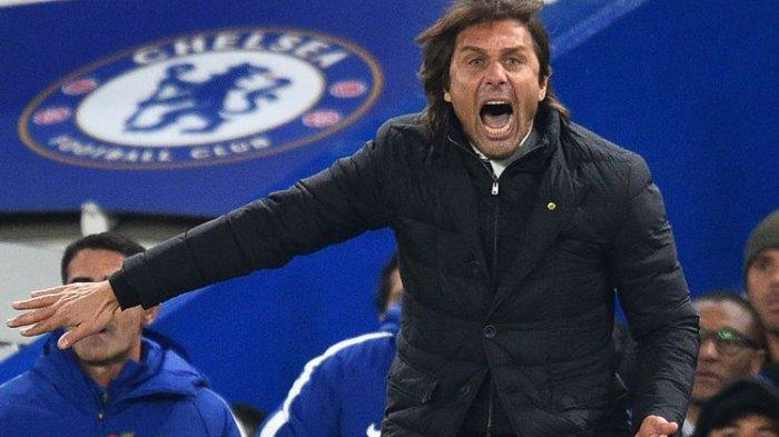 Conte Sebut Chelsea Harus Siap 120 Persen Hadapi Barcelona