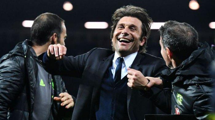 Ini Fakta Menarik Pelatih Asal Italia di Chelsea