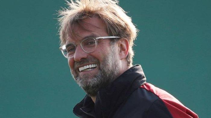 Selain Liga Champions, UEFA Gagas Liga Super Eropa, Pelatih Liverpool Juergen Klopp Menolak Keras