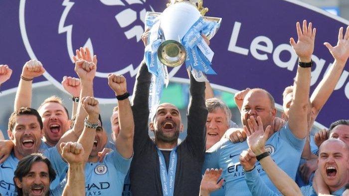Final Piala FA - Bila Manchester City Menang, Maka Sejarah Baru Hari Ini Tercipta di Liga Inggris