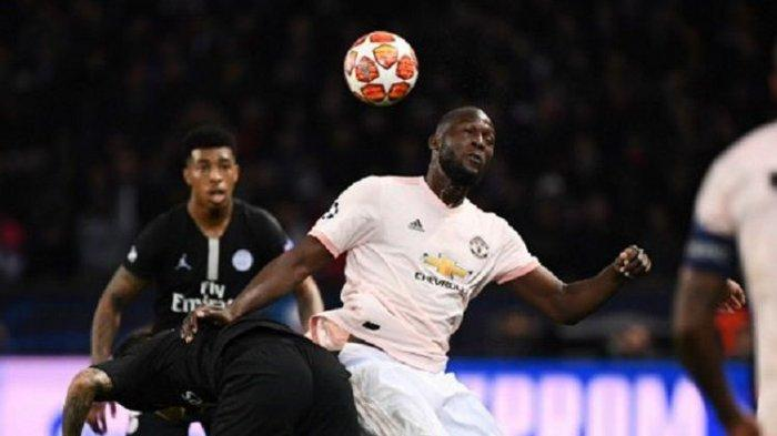 Hasil Liga Champions, PSG Vs Manchester United, Setan Merah Melaju ke Perempat Final