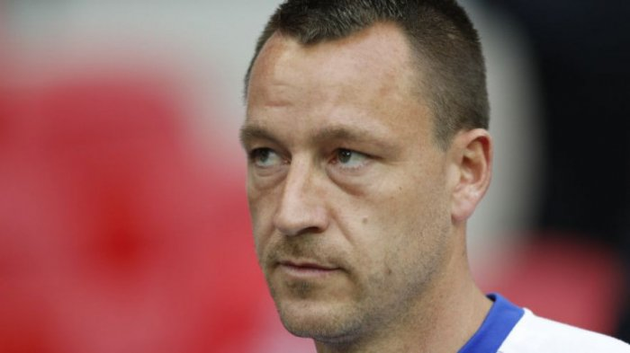 John Terry Kembali Bela Aston Villa Setelah Sembuh dari Cedera