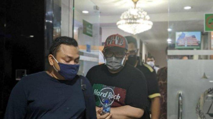 Tim Kejaksaan Akhirnya Tangkap Mantan Dirut Transjakarta, Ini Kronologisnya