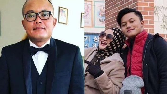 INNALILAHI, Lina Mantan Istri Sule Meninggal Dunia, Manajer Ayah Rizky Febian Sebut Ini ke Publik