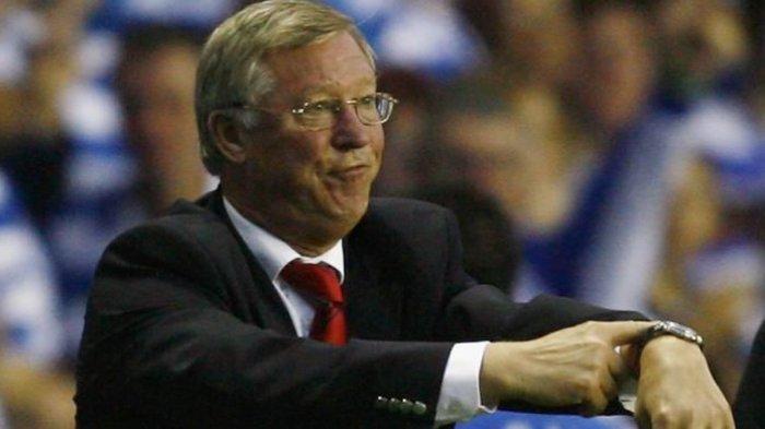 Liga Inggris - Manchester United Vs Liverpool, Sang Legenda Turun Gunung Motivasi Si Setan Merah