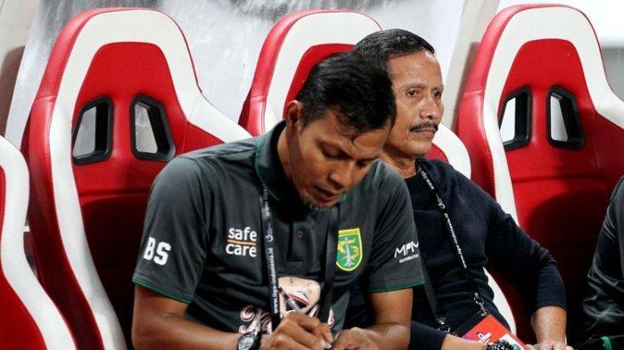 Putaran Kedua Liga 1 2019, Hasnuryadi Sulaiman Pilih Djadjang Nurdjaman Tukangi Barito Putera