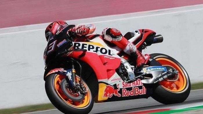 Naik Podium Lagi, Marc Marquez Makin Kokoh di Puncak Klasemen MotoGP Jerman 2019