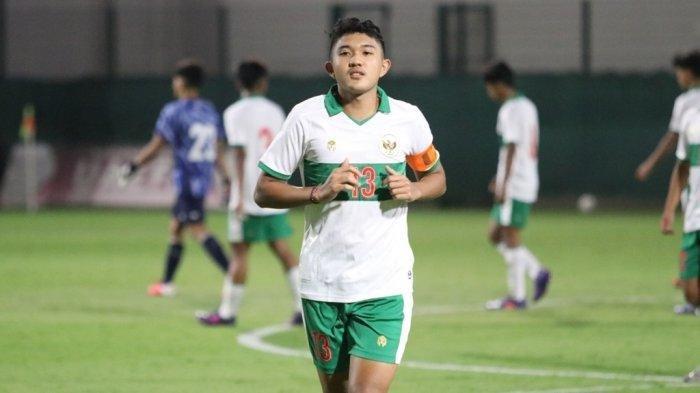 Lagi-lagi Pemain Persis Solo Cedera sebelum Kompetisi Liga 2, Marcell Januar Susul Marinus Wanewar