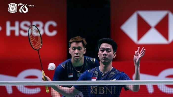 Hasil Indonesia vs Malaysia di Piala Sudirman Selalu Positif untuk Merah Putih, PBSI Yakin Menang