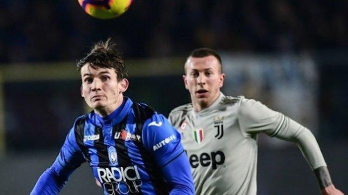 Di Final Coppa Italia, Atalanta Vs Lazio, Usai Fiorentina Takluk 2-1