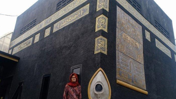 Mengerjakan Sholat Tarawih Berjemaah, Begini Doa Sebelum Masuk dan Keluar Masjid
